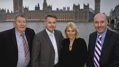 Austin Mitchell, Tim Loughton, Nadine Dorries, Mark Oaten