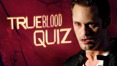 True Blood quiz series three: Eric