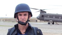 Unreported World, Iraq's Next Battlefield, Evan Williams in Iraq