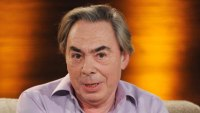 Over the Rainbow: Andrew Lloyd Webber