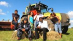 The young black farmers