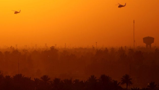 Abusos en Irak