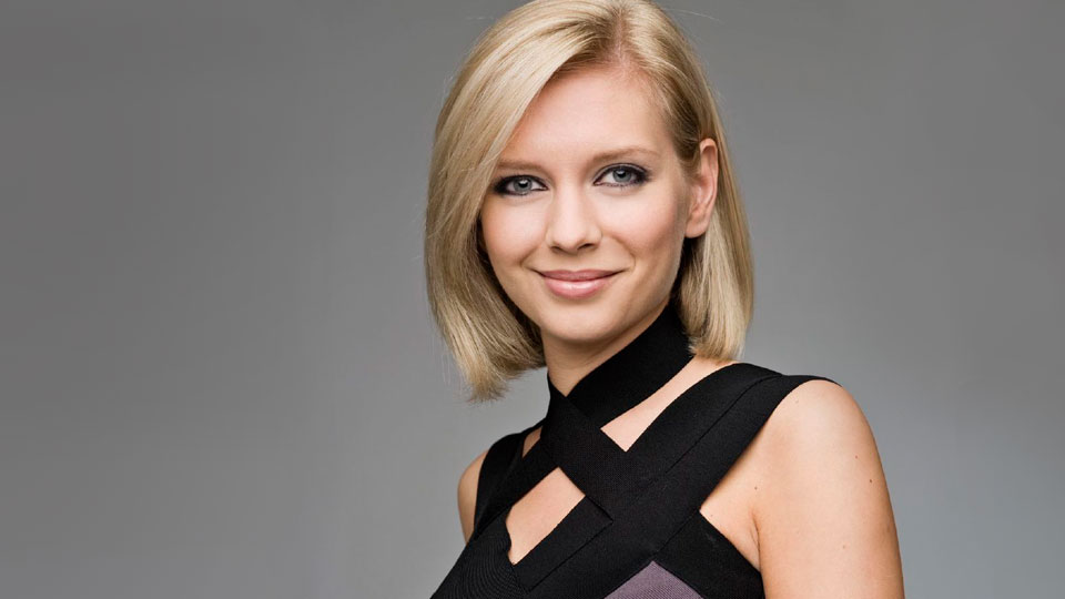 Rachel Riley: Stars at Your Service