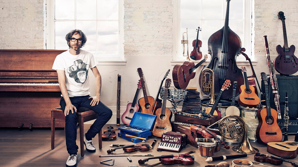 James Rhodes: Don't Stop the Music