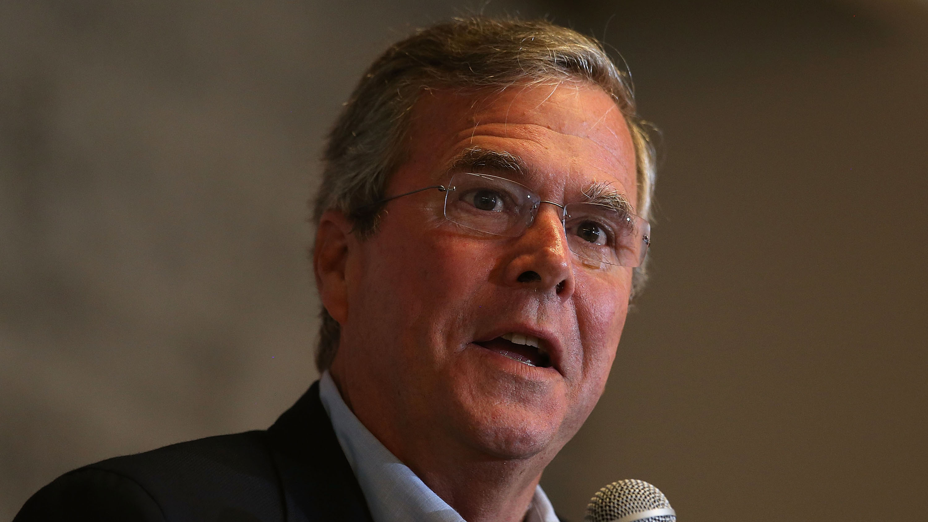 Jeb Bush (Getty)