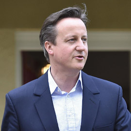 David Cameron (Getty)