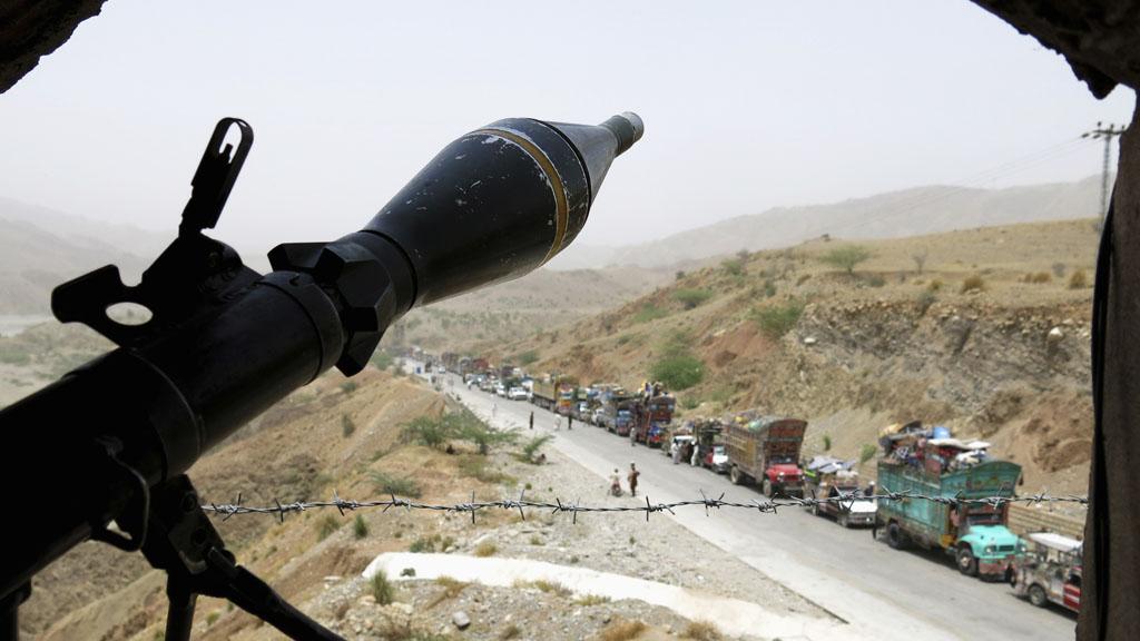 North Waziristan (Reuters)