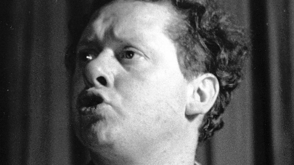 Dylan Thomas (Getty Images)