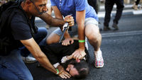 Jerusalem gay pride stabbing
