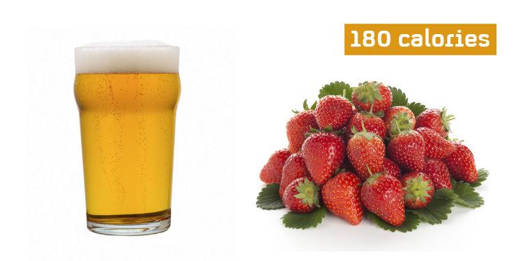 un cocktail base d 39 alcool et de jus de fruit est aussi calorique qu 39 un hamburger. Black Bedroom Furniture Sets. Home Design Ideas