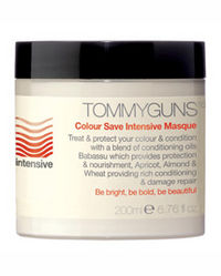TommyGuns Colour Save Intensive Masque