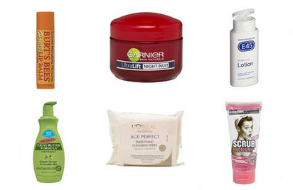 Suggest Best rated facial products