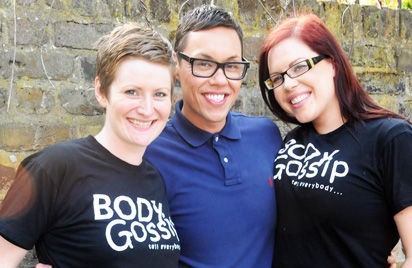 Body Gossip with Gok Wan