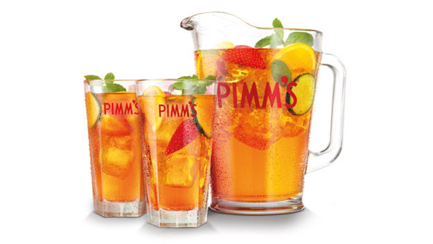 Pimm's: The ultimate summer drink