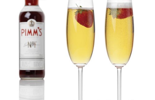 pimm s cup pimm s cup cocktails perfect pimm s cup the pimm s royale ...