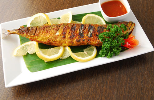 How To Cook Whole Mackerel Recipes