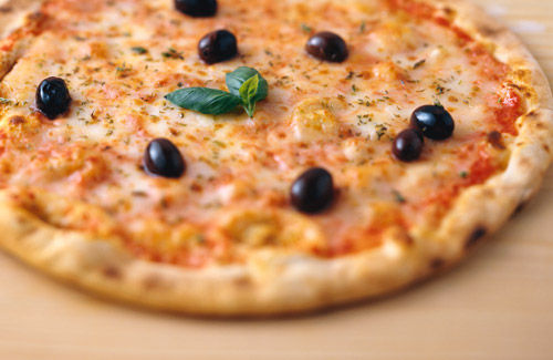 Pizza recipes for kids