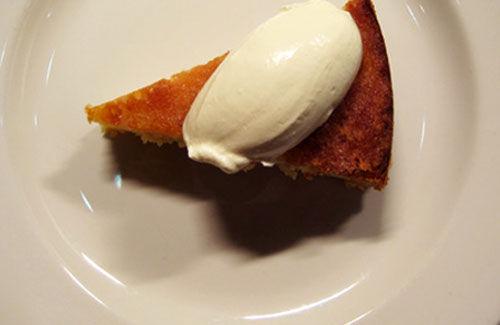 Hugh Fearnley Whittingstall Lemon Drizzle Cake