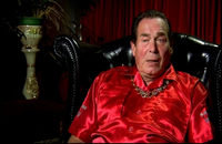 Celebrity Come Dine With Me: Bobby George