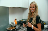 Come Dine With Me: Chantelle Houghton