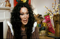 Come Dine With Me: Pete Burns