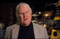 Come Dine With Me Pantomime: Colin Baker