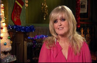 Come Dine With Me Pantomime: Linda Nolan