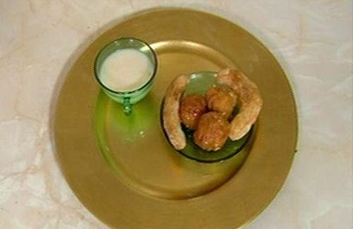Programmes food channel 4 for Gazelle cuisine hors serie