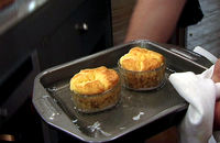 How to make souffle