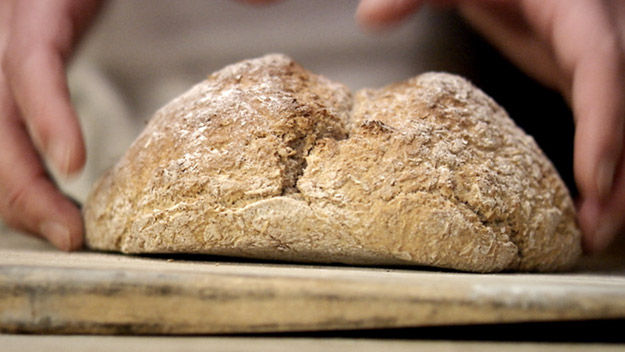 The Fabulous Baker Brothers: Soda bread