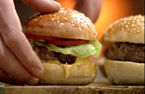The Fabulous Baker Brothers: Sliders