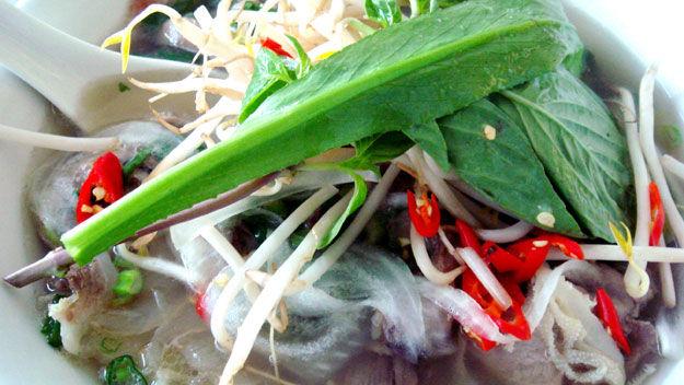 Kitchen Nightmares Vietnamese