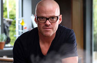 How to Cook Like Heston on 4oD
