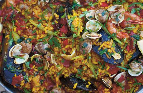 Barramundi recipes jamie oliver for Canape ideas jamie oliver