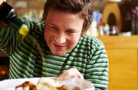 Chef recipes - Jamie Oliver