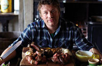 Jamie Oliver: Jamie's Great Britain