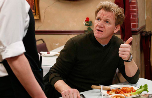 kitchen nightmares usa series 2 channel4 4food
