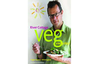 River Cottage Veg book
