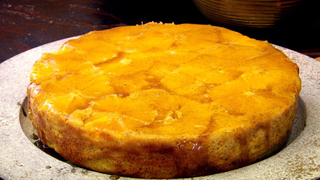 Spice Trip - Articles - Orange Polenta Cake with Clove and Orange ...