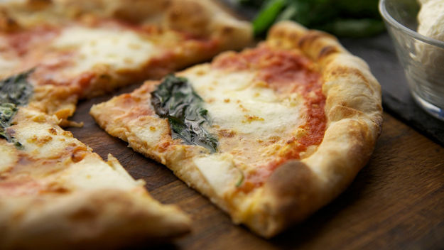 Pizza pilgrims frying pan pizza recipe