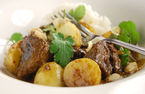 mutton massaman curry