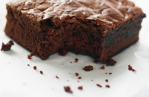 Cook Yourself Thin Recipes Chocolate Brownies