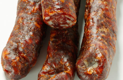 how to cook venison sausage on the stove