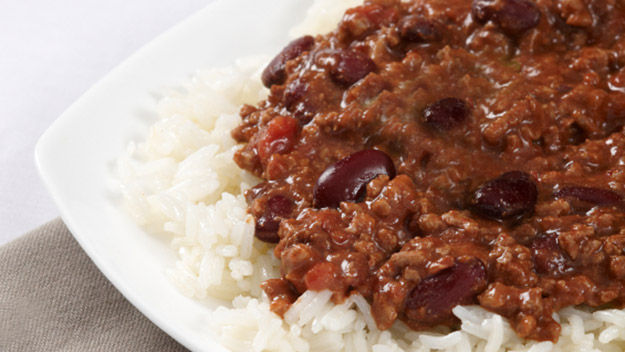 The chilli con carne cook off beef recipes hereford beef source channel four food forumfinder