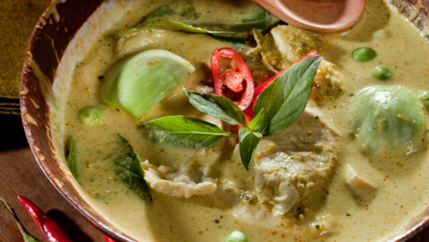 Thai curry beef recipes easy
