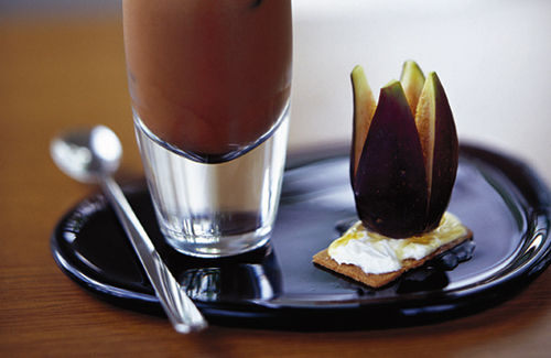 Coffee latte drink recipes