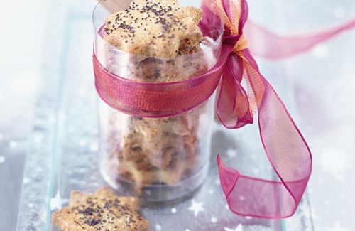 how to prepare poppy seeds for baking