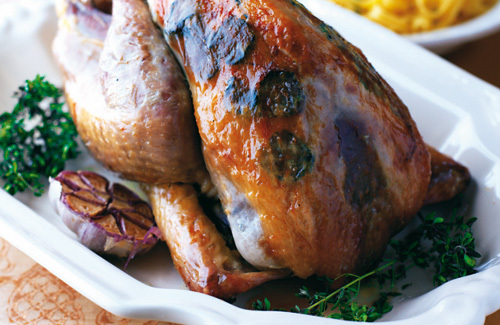 Roast Guinea Fowl Recipe - Food.com - 71900