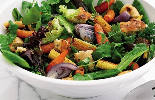 Vegetable baby food recipes 7000 recipes grilled baby vegetables recipe rachael ray recipes food network forumfinder Image collections