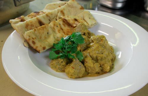Kitchen Nightmares Indian Food